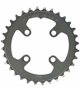 Sram Sram Chainring MTB 32 Tooth S1 64 BCD Gray