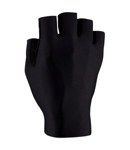 Supacaz Supacaz Gloves SupaG Half Finger Blackout Medium