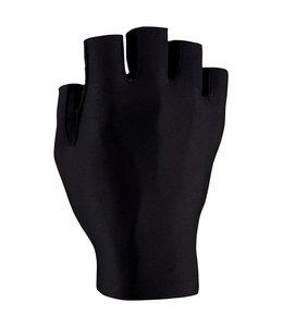 Supacaz Supacaz Gloves SupaG Half Finger Blackout Extra Large