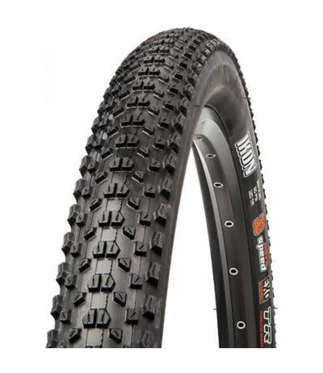 Maxxis Maxxis Tyre Ikon EXO 3C TR 29 x 2.6