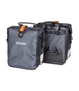 Ortlieb Ortlieb Pannier Gravel Pack Pair F9981 QL2.1