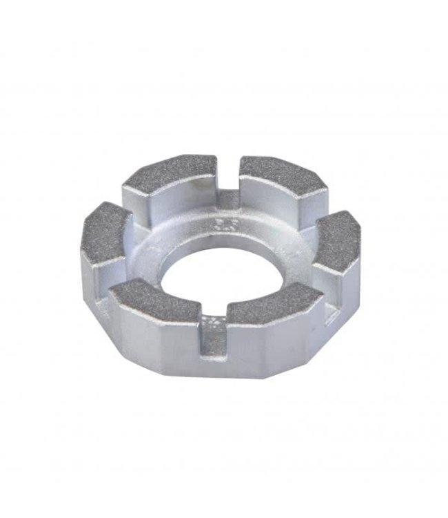 Unior Unior Spoke Key Universal 3.3/3.45/3.7/3.96/4.4/5mm 616289