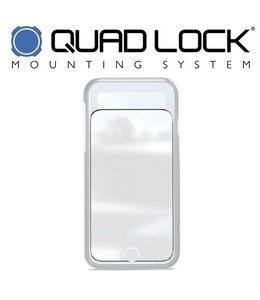 Quad Lock Bike Kit Poncho Only iPhone 7-plus/8-plus