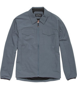 Levi's Jacket Commuter Hybrid Trucker Grey S