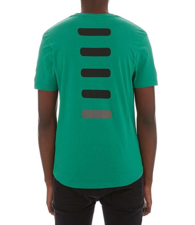 Levi's TShirt Commuter Series Pine Green XXL