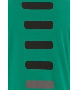 Levi's TShirt Commuter Series Pine Green M