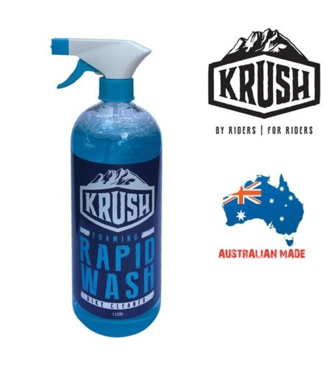 Krush Krush Rapid Wash 1L