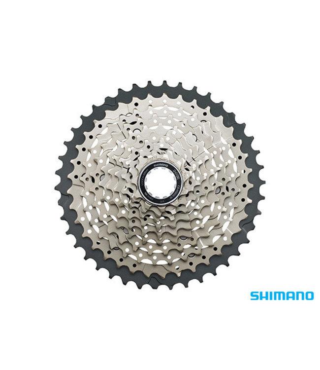 Shimano Shimano Cassette Deore CS-HG500 10 Speed 11-42T