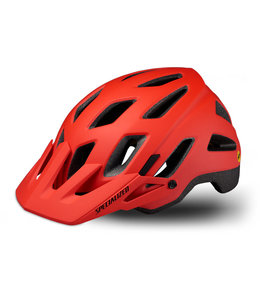 Specialized Specialized Helmet Ambush Comp ANGI MiPS Rockect Red/Black Large