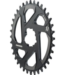 Sram Sram chain ring 38T X sync direct mount 6mm offset
