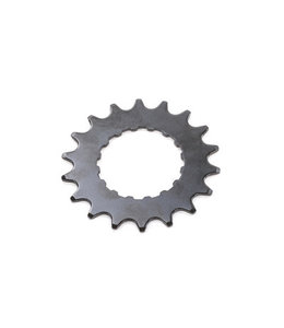 Bosch Bosch Chainring For E-Bike Motor Black 18T