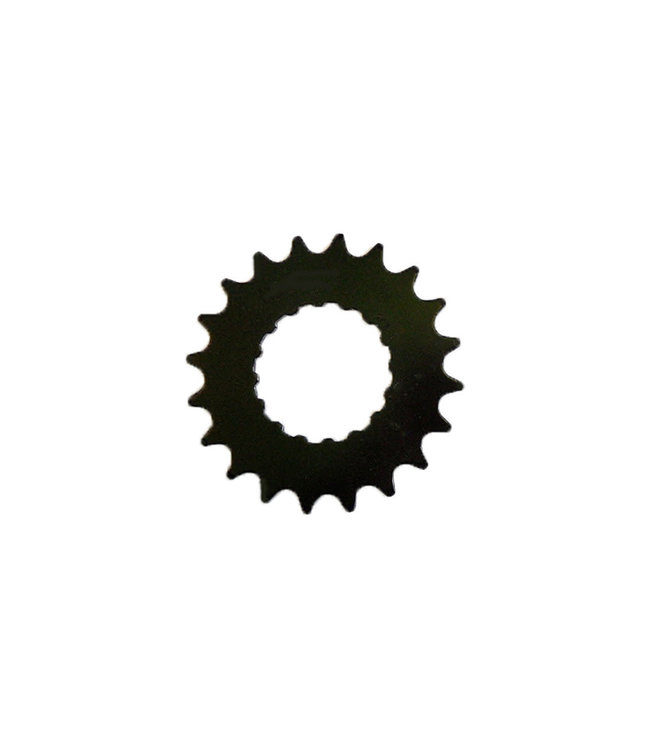 Bosch Bosch Chainring For E-Bike Motor Black 20T