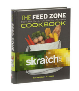 Skratch Labs Cookbook The Feed Zone