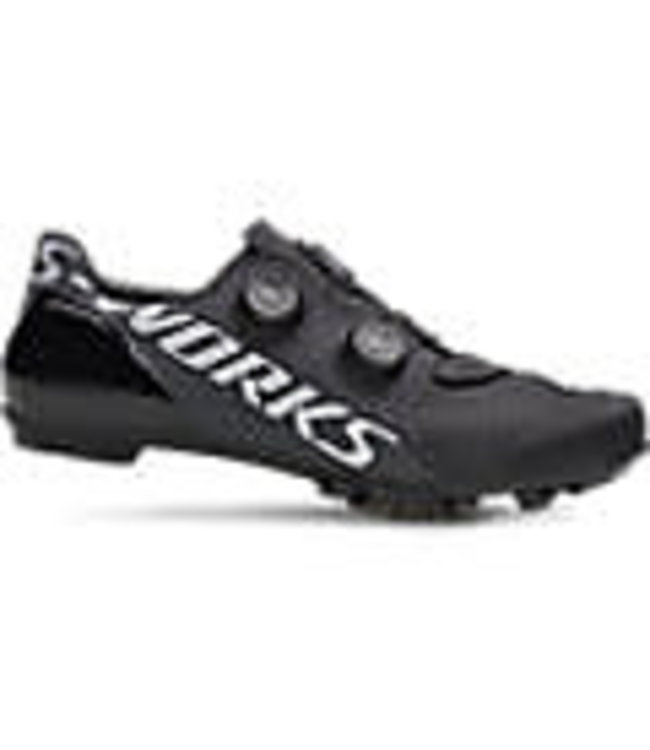 Specialized Specialized SWorks Recon Shoe Black Size 44