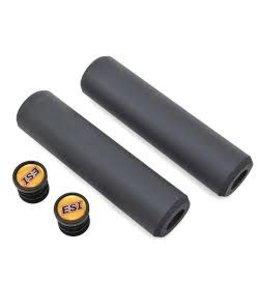 ESI Grips ESI Grips Chunky Black XL 6.75''