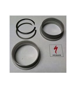Specialized Specialized MY14 Mountain OSBB Cups Alloy Pair