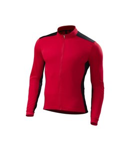 Specialized Specialized Jersey RBX Sport Long Sleeve Red/ Black Small