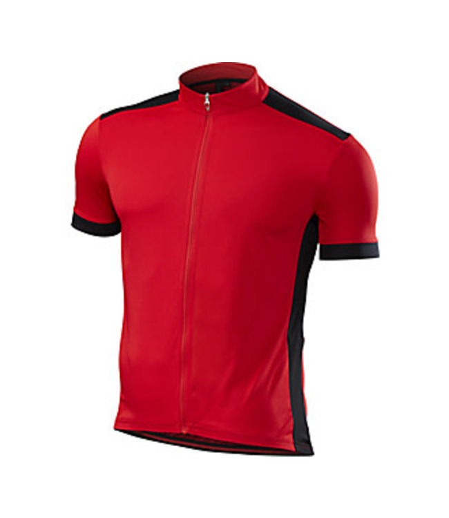 Specialized Specialized Jersey SS RBX Sport Red Blk Small