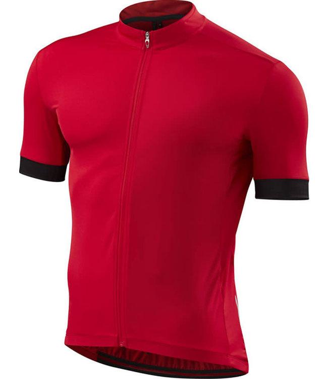 Specialized Specialized Jersey RBX Comp Red / Blk XXL