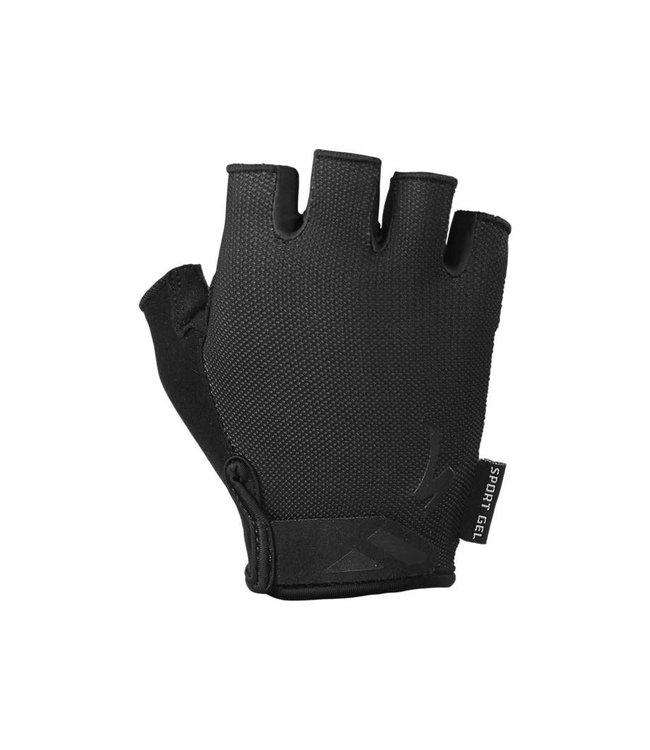 Specialized Specialized Gloves BG Sport Gel SF Women's Black Large
