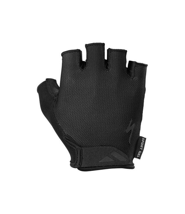 Specialized Specialized Gloves BG Sport Gel SF Black Medium