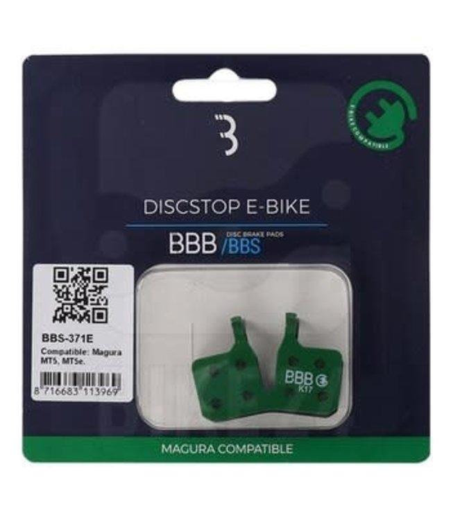 BBB BBB Discstop E-Bike Magura Compatible MT5, MT5E