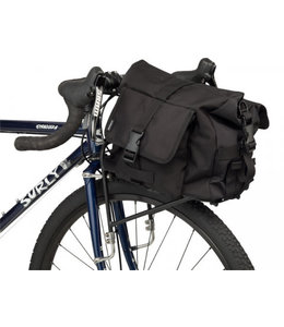 Surly Surly Petite Porteur House Handlebar Bag Black