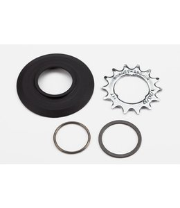 Brompton Brompton Sprocket Set 14T 3/32 3 Spd