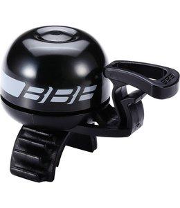 BBB BBB Bell Easyfit Delux Black Grey