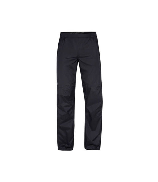 Vaude Men Spray Cycling Rain Pants II Black Small