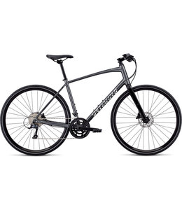 Specialized Specialized Sirrus Sport Black Chrome/Chrome Medium