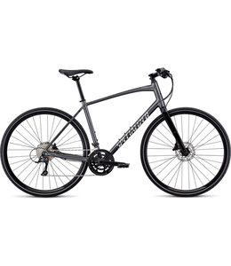 Specialized Specialized 20 Sirrus Men Black Chrome/Chrome X-Large