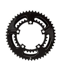 Praxis Chain Ring Set  Buzz  Black 50/34 110 bcd