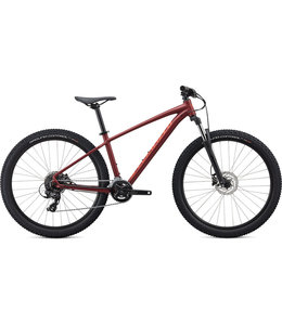 Specialized Specialized 20 Pitch 27.5 Satin Metallic Crimson/Rocket Red  Small
