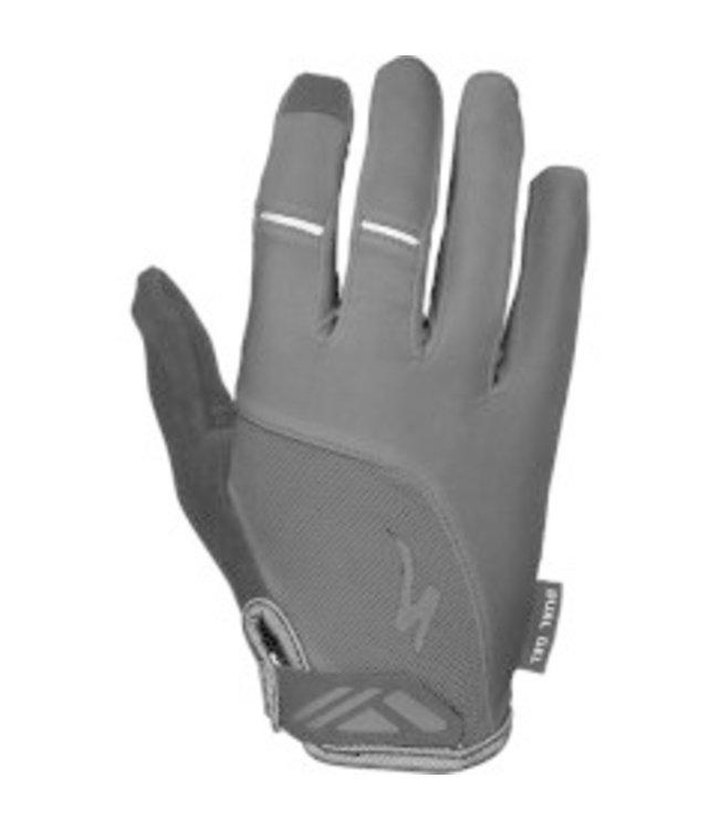 Specialized Specialized Glove Womens BG Dual Gel LF Black Medium