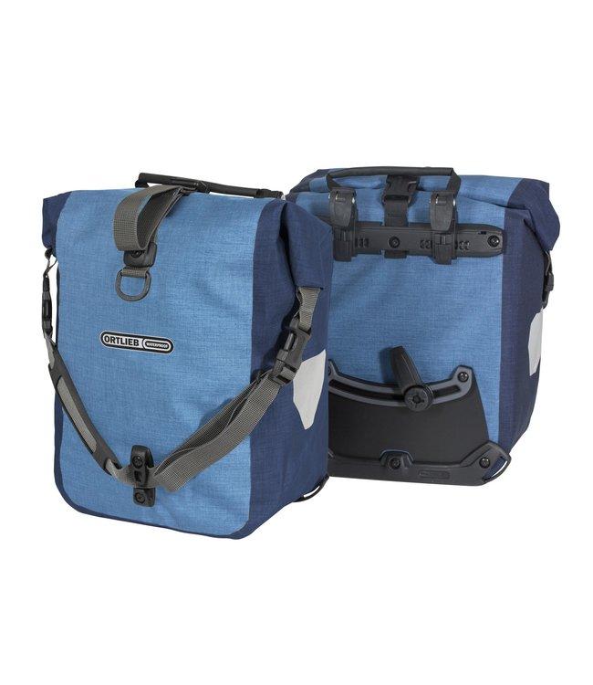 Ortlieb Ortlieb Sport Roller Plus QL2.1 Pair F6203 Denim / Steel Blue