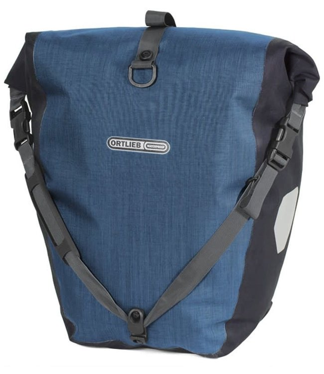 Ortlieb Ortlieb Back Roller Plus QL2.1 F5203 Denim Steel Blue
