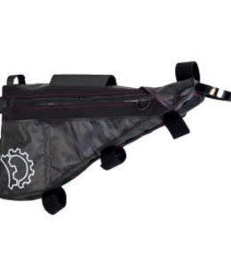 revelate Revelate Ranger Frame Bag Black Large