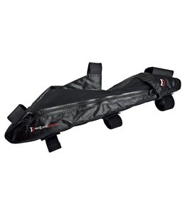 Revelate Designs Revelate Full Suspension Frame Bag Black Size 1