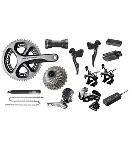 Shimano Shimano DuraAce 9070 Di2 Build Kit 11sp