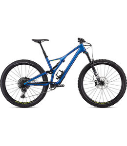 Specialized Specialized 19 Stumpjumper FSR Comp Carbon 29 12 Speed Gloss Chameleon / Hyper Large Demo