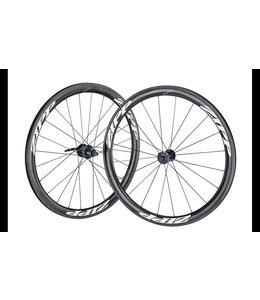Zipp Zipp Wheelset 302 CCL V1 Sram/Shim 11sp Wht 700c