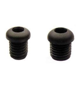 Wheels Manufacturing Wheels Manufacturing Brake Boss Plug Pair M8-BOSS