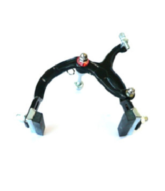 Bikelane BMX Rear Brake Caliper Black 1442