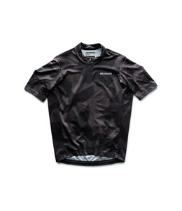 Specialized Specialized Jersey RBX SS Black/Charcoal Camo X-Large