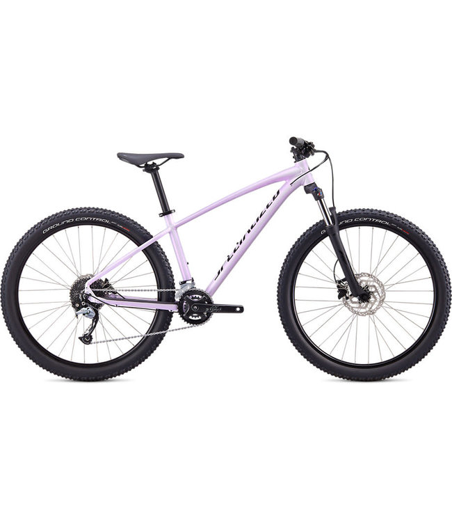 Specialized Specialized Pitch Comp 2X Gloss UV Lilac/Satin Black Small