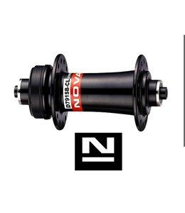 Novatec Novatec D791SB-CL Front Disc Hub 32 Hole Centrelock QR Black