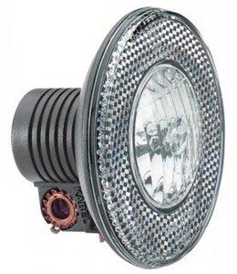 Busch & Muller Dynamo Light Lumotec Halogen 6v 2.4w