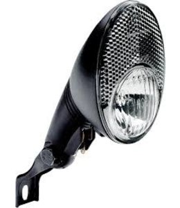 Busch & Muller Light Lumotec Oval Plus Halogen Switched