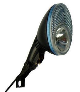 Busch & Muller Lumotec LED Dynamo Headlight 6v LT-L630